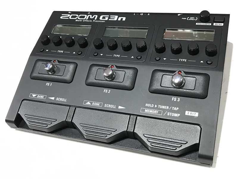 ZOOM買取 G3n