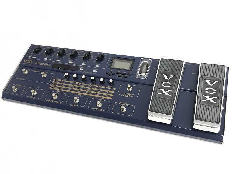 VOX買取 ToneLab SE