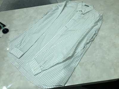 ディオールオム買取 長袖シャツ