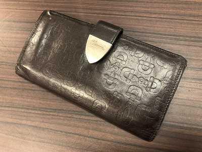 グッチ買取 財布