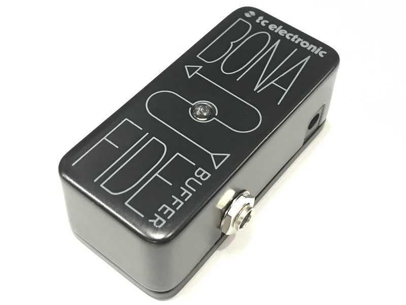 tc electronic買取 BonaFide Buffer