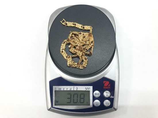 金買取 地金ネックレス貴金属