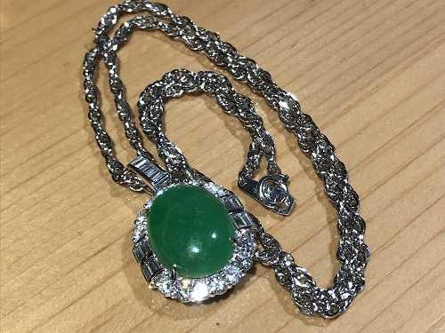 翡翠買取 宝石