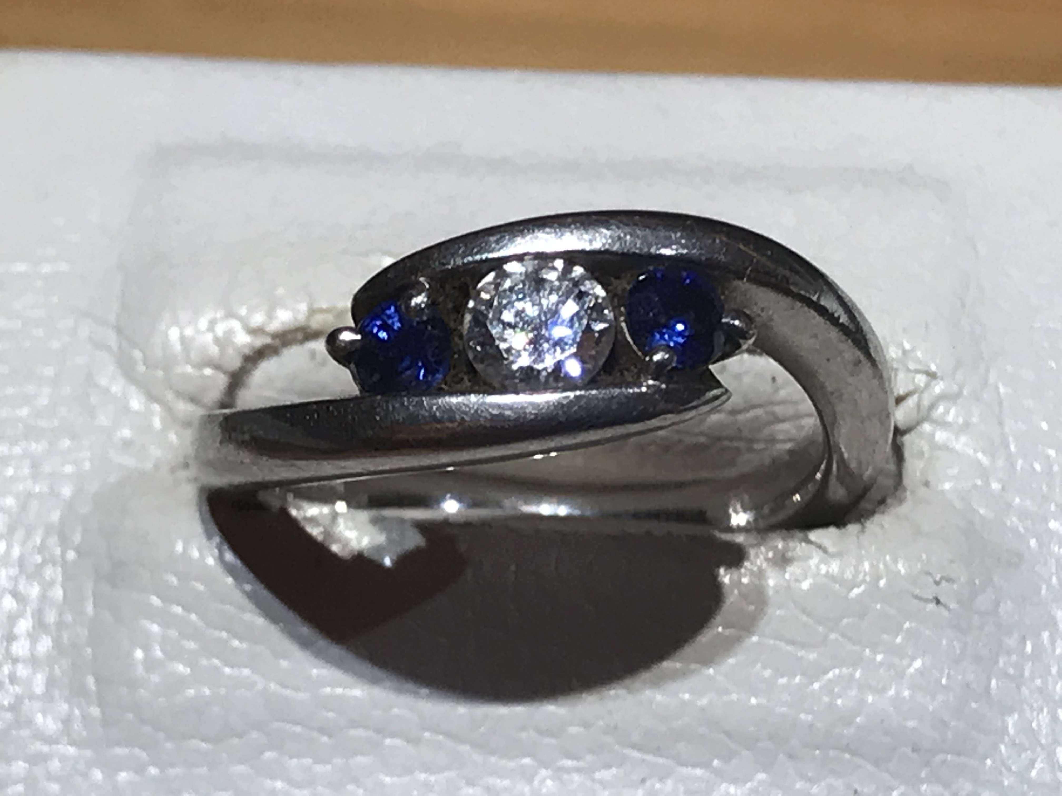 ダイヤ 買取 指輪