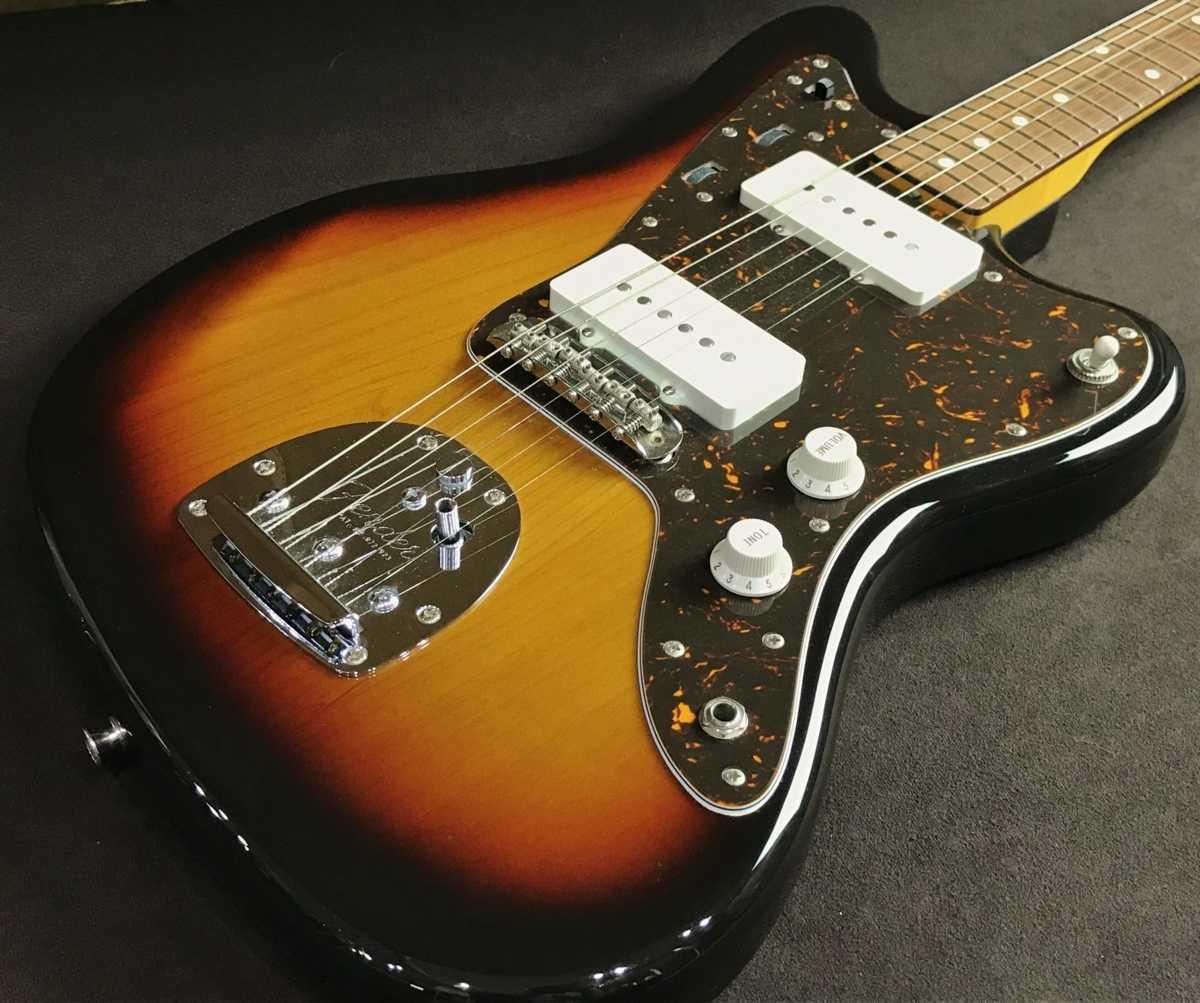 Fender Japan JM66 Jazzmaster 買取