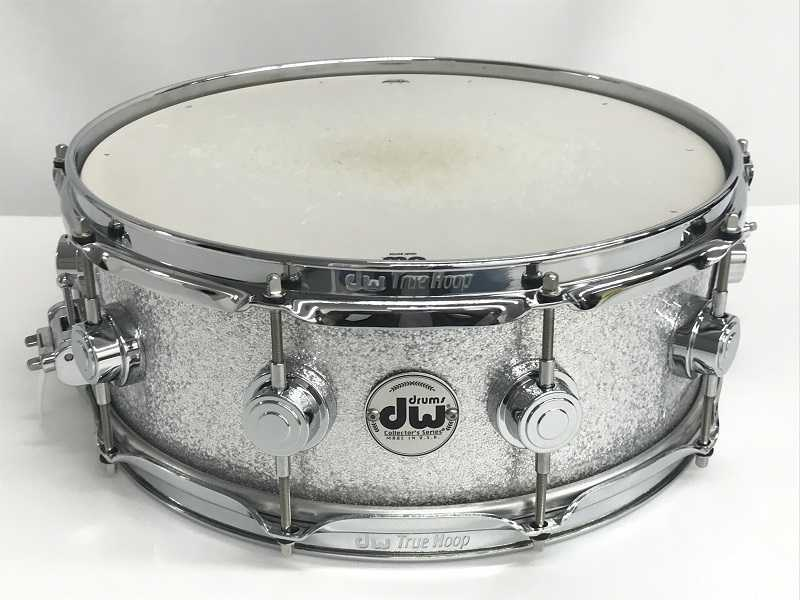dw買取 Collector's Series Maple Standard 14×5