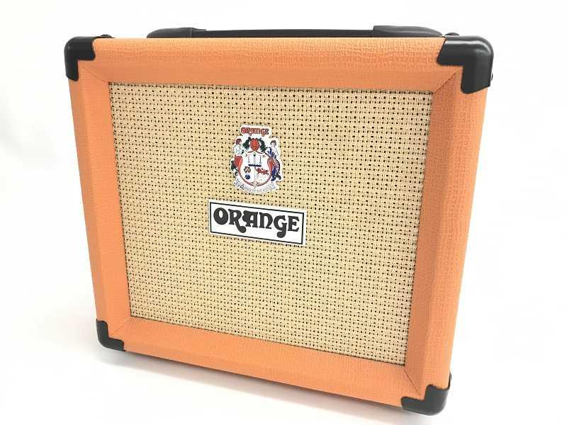 ORANGE買取 CRUSH12