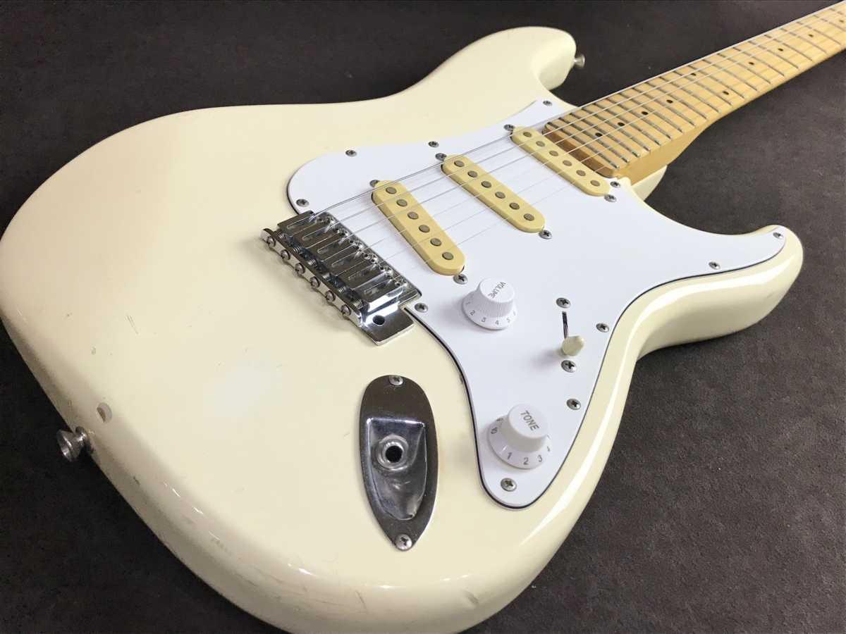 Fender Japan STM-60M ストラトキャスター 買取
