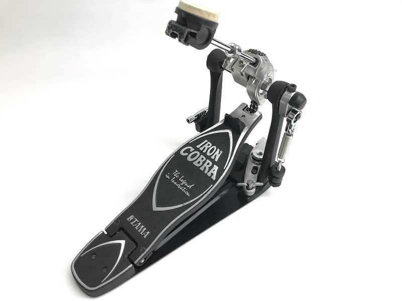 TAMA買取 Iron Cobra Rolling Glide アイアンコブラ ドラムペダル