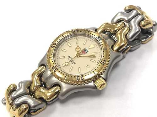 タグホイヤー買取 時計 セル