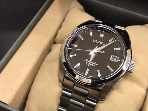 セイコー買取 時計 メカニカル