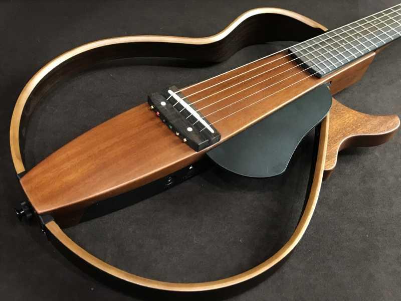 YAMAHA SLG200S サイレントギター 買取