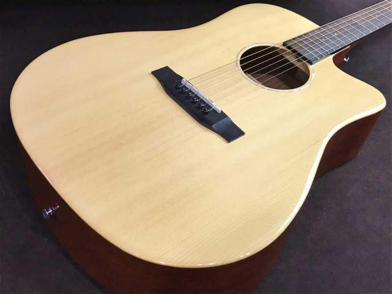 Elvis Elite2 アコースティックギター 買取