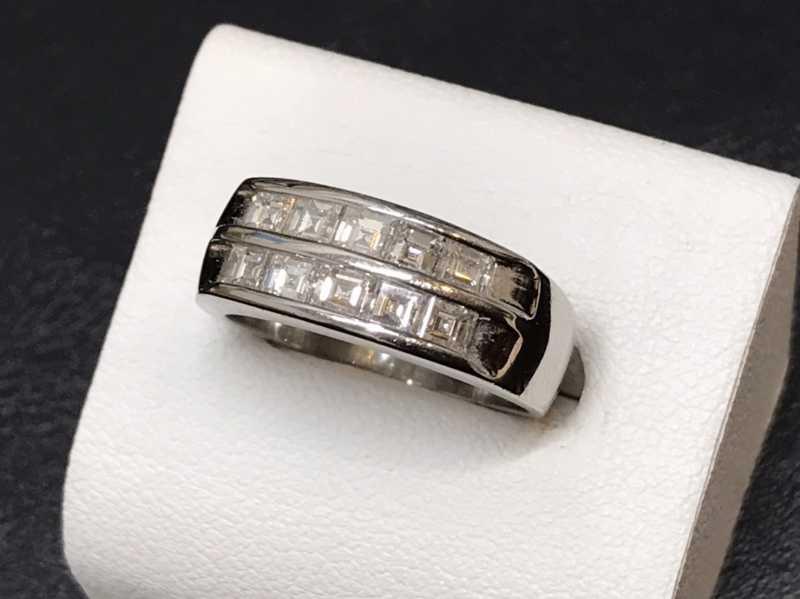 指輪買取 Pt900