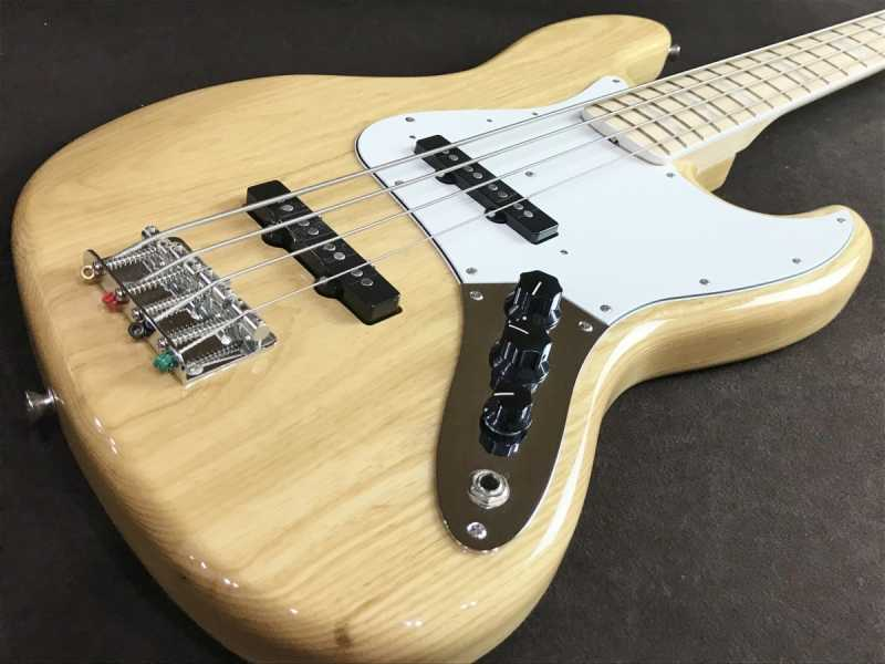 Fender Made in Japan Heritage 70s Jazz Bass 買取