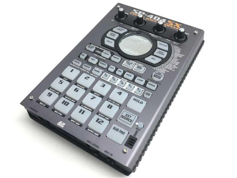 Roland SP-404SX 買取