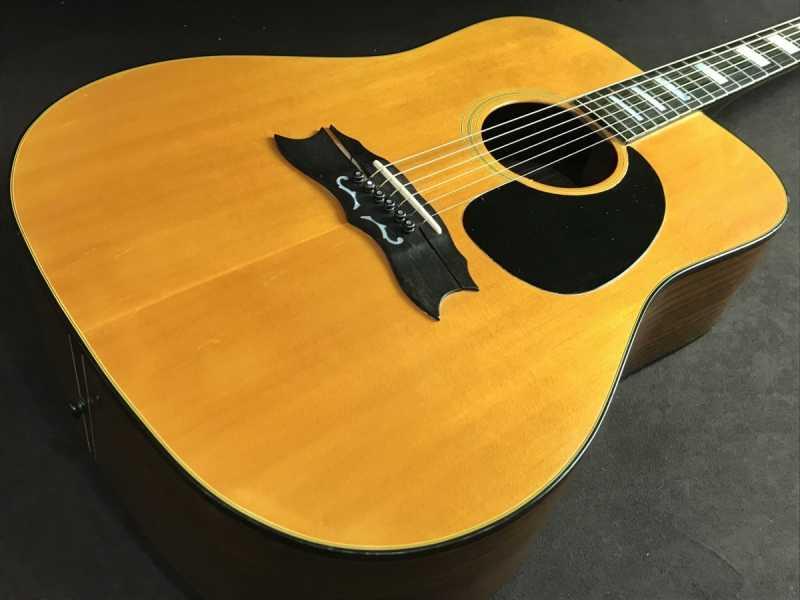Gibson Heritage 70s 買取