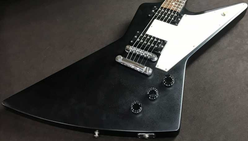 Gibson EXPLORER 1996 買取