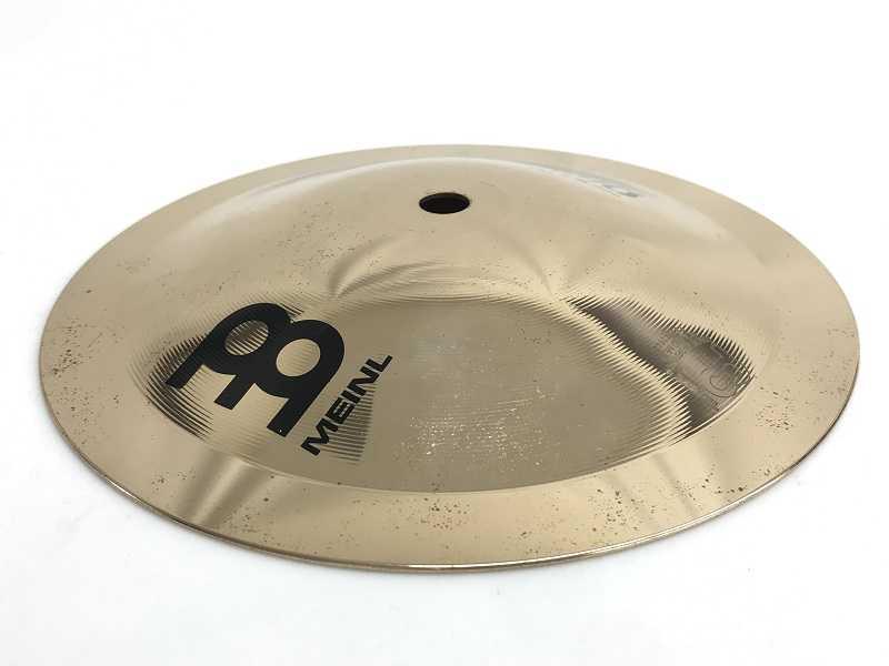 MEINL買取 Classics Custom 8 Bell シンバル
