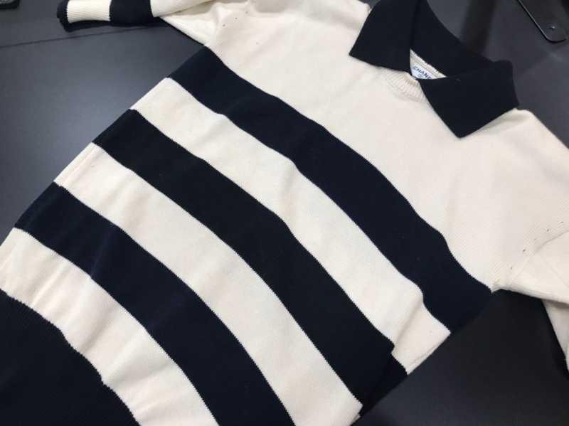 シャネル買取 Tシャツ