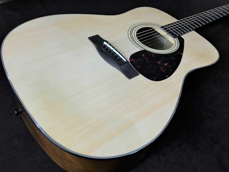 YAMAHA買取 F600 アコースティックギター