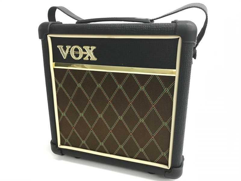 VOX買取 DA5 アンプ