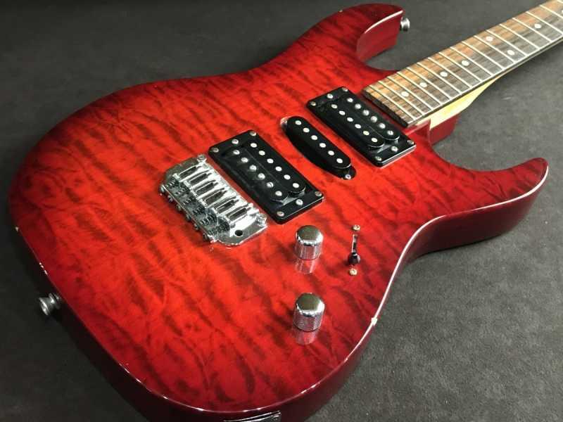 Ibanez GRX70QA ギター 買取