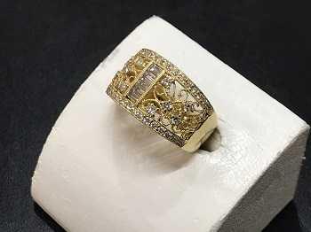貴金属買取 ダイヤモンドリング