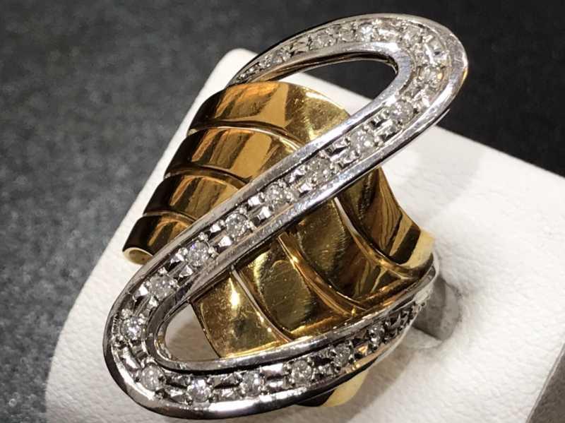 宝石買取 ダイヤモンドコンビリング