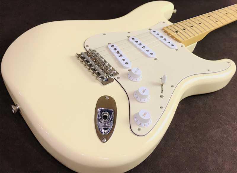 Fender Mexico 買取 Classic 70s Stratocaster 60th Anniversary