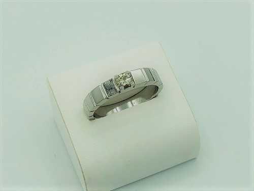 ジュエリー買取 ダイヤプラチナリング