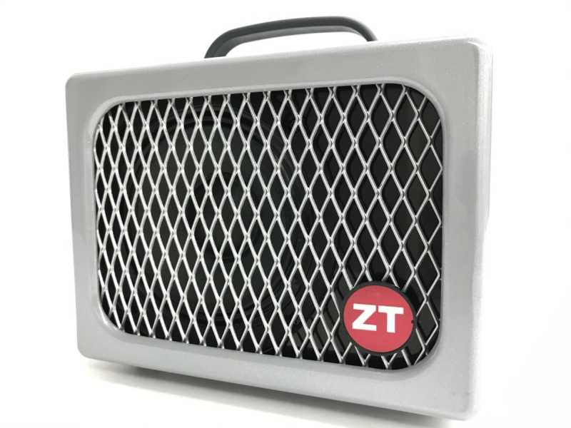ZT AMP Lunchbox Jr 買取