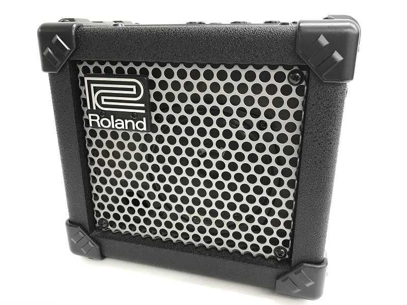 Roland買取 MICRO CUBE アンプ