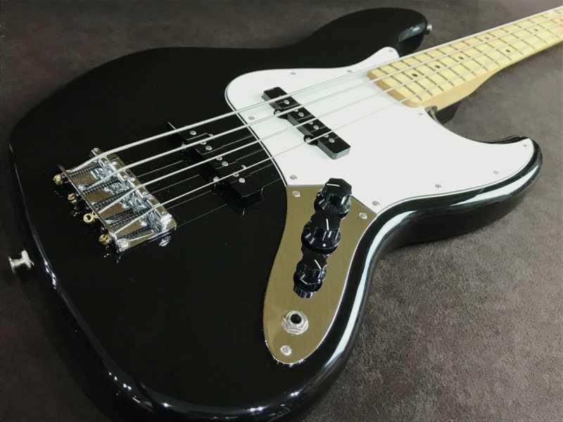 Fender Mexico 買取 Player Jazz Bass