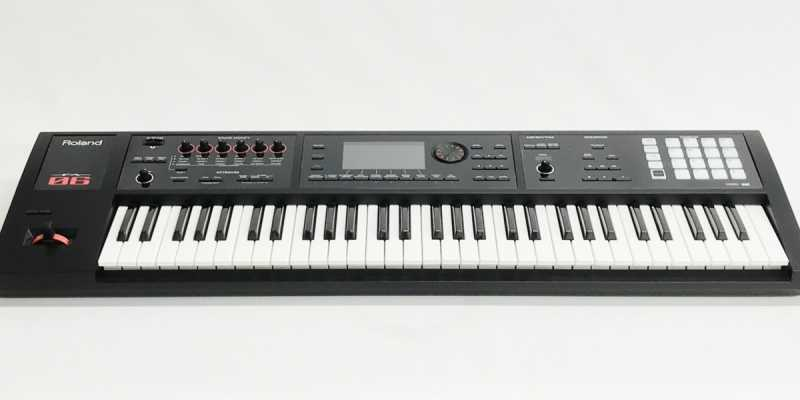 Roland FA-06 買取
