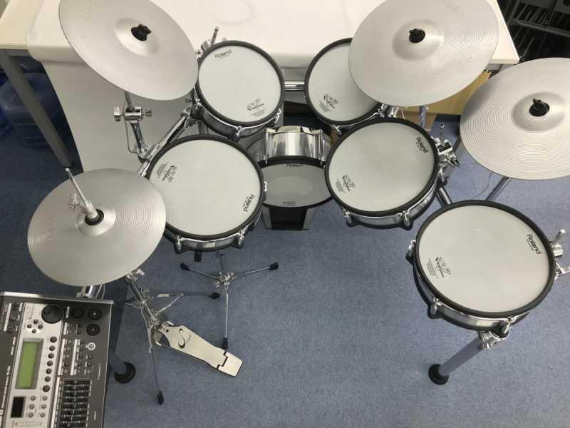 Roland TD-20KX V-Drums 買取