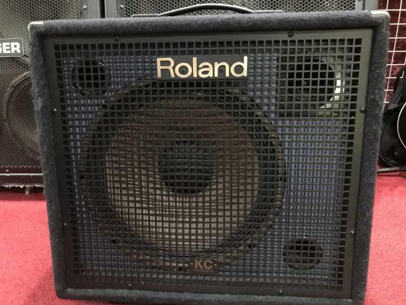 Roland KC-550 買取