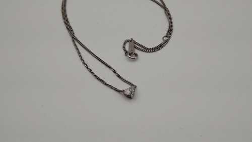 ダイヤ 買取 ネックレス