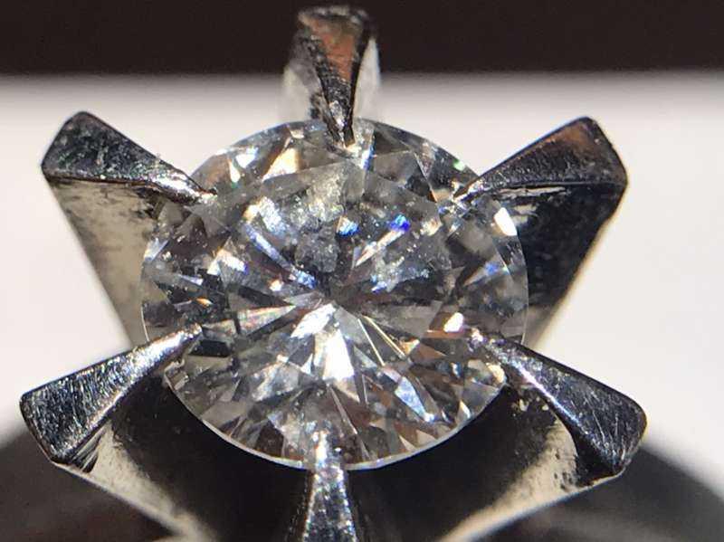 ダイヤモンド買取 結婚指輪