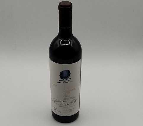 オーパスワン 買取 ワイン