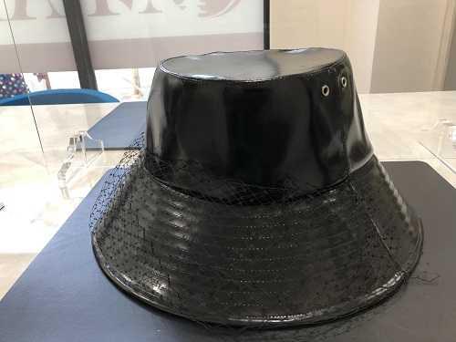 ディオール買取 アパレル 帽子 ハット