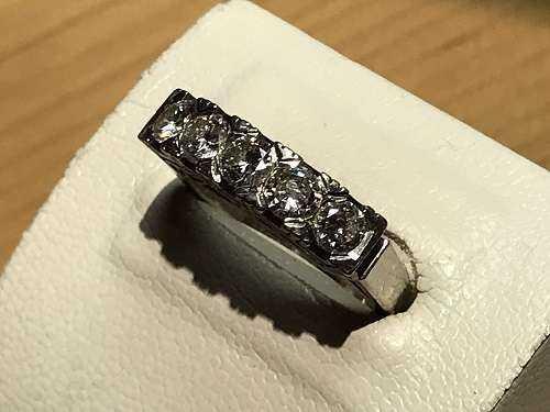 ダイヤ 買取 宝石