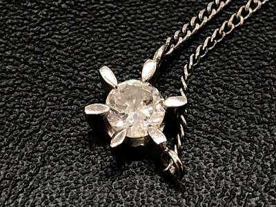 ダイヤ買取 ネックレス