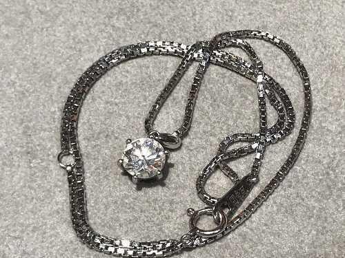 宝石 買取 ネックレス