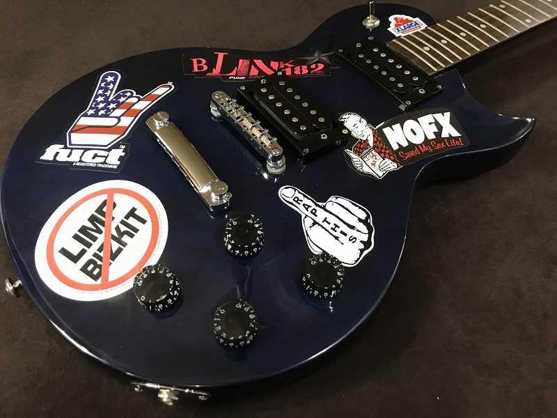 Aria Pro II PE-40 エレキギター 買取