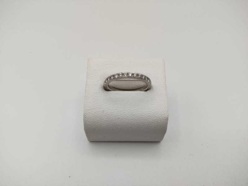 宝石買取 プラチナダイヤモンドリング