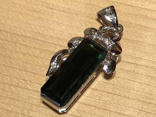 トルマリン 買取 宝石