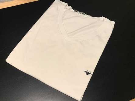 ディオール買取 Tシャツ