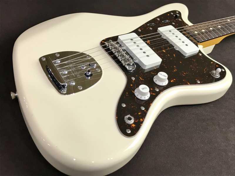 Fender Japan Exclusive 買取 Classic 60s Jazzmaster