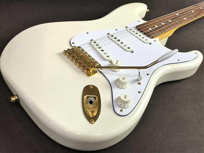 K.Nyui Custom Guitars 買取 KNST
